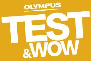Test & Wow